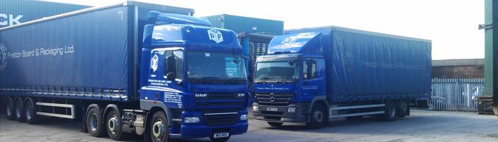 Preston Board & Packaging Ltd