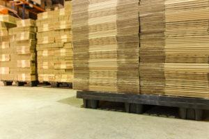cardboard supplies