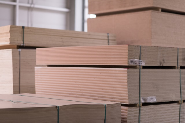 chipboards