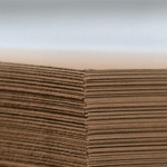 Kraft Lined Chipboard