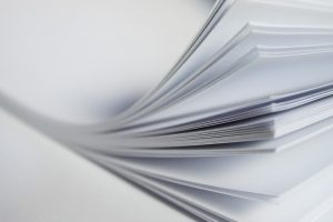 chipboard paper