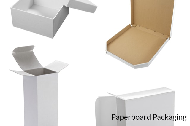 Paperboard packaging