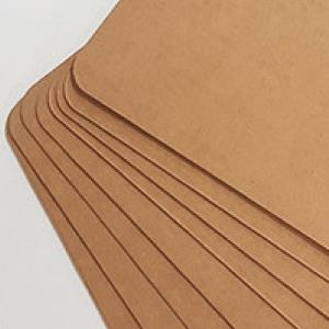 laminated chipboard panels