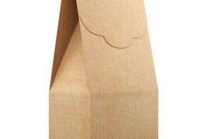 Kraft chipboard paper