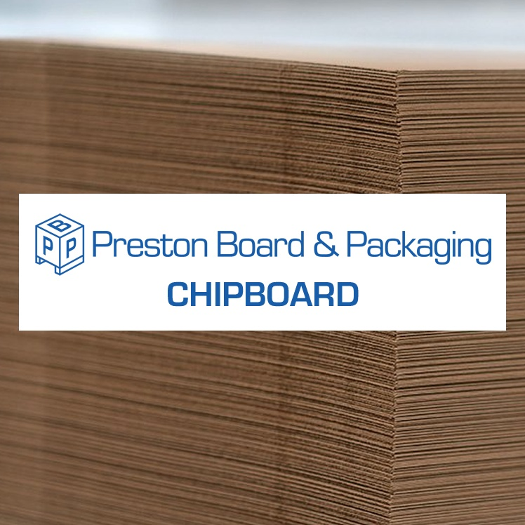 preston board chip board