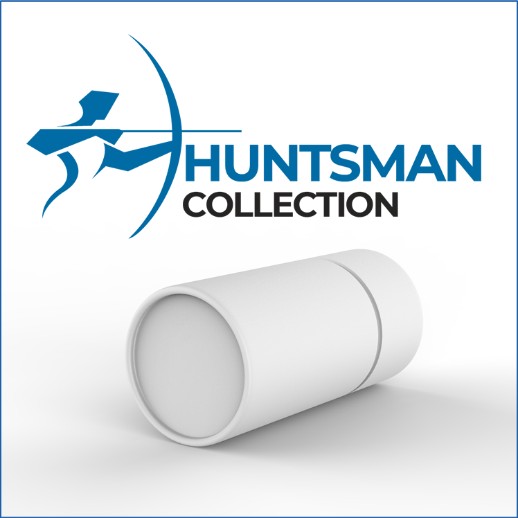 Huntsman logo tube wrap