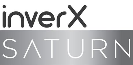 InverX Saturn Logo