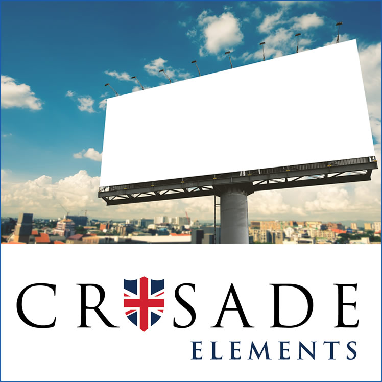 crusade elements
