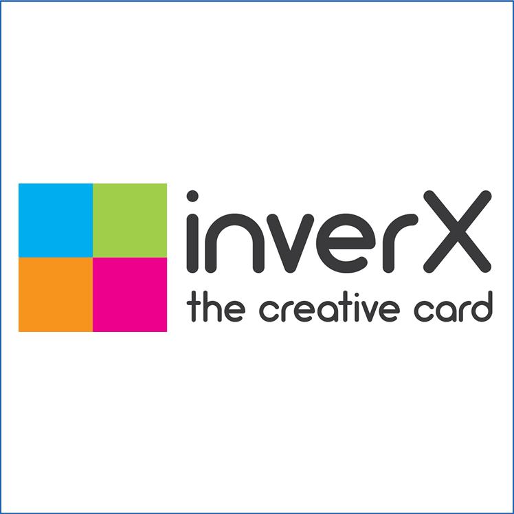 inverX logo