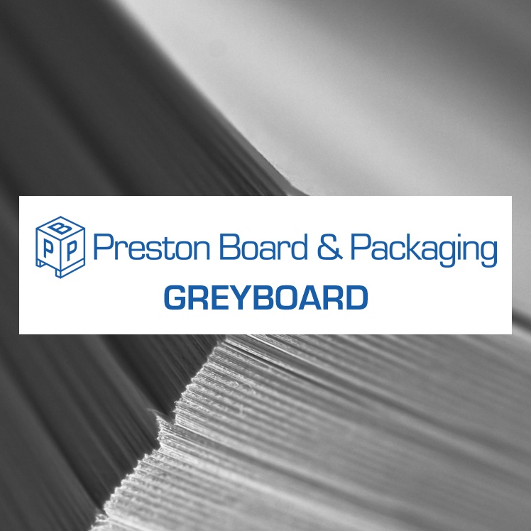preston board grey board